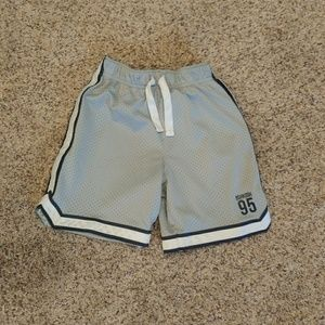 Boys Oshkosh B'gosh Basketball Style Shorts 5T